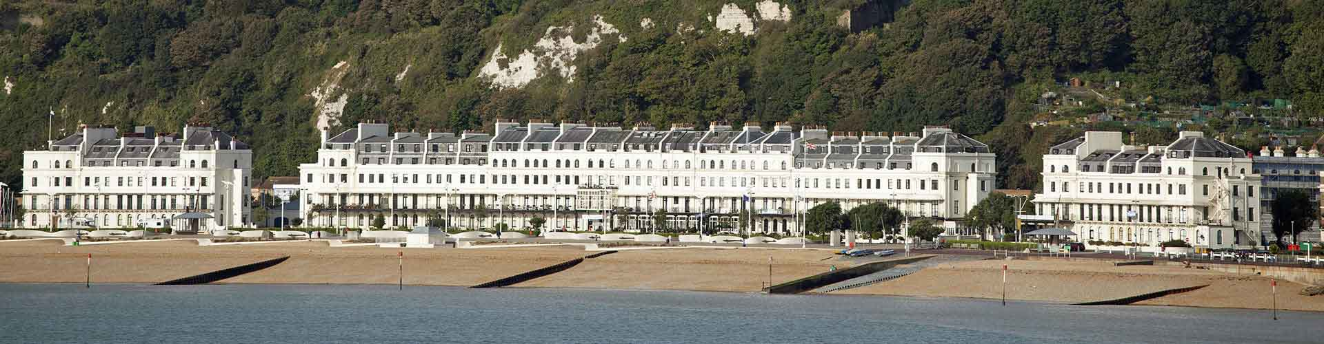 Dover - Hostele w mieście: Dover, Mapy: Dover, Zdjęcia i Recenzje dla każdego hostelu w mieście Dover.