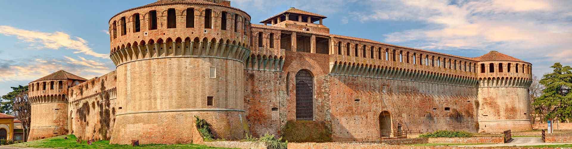 Bolonia - Hostele w mieście: Bolonia, Mapy: Bolonia, Zdjęcia i Recenzje dla każdego hostelu w mieście Bolonia.