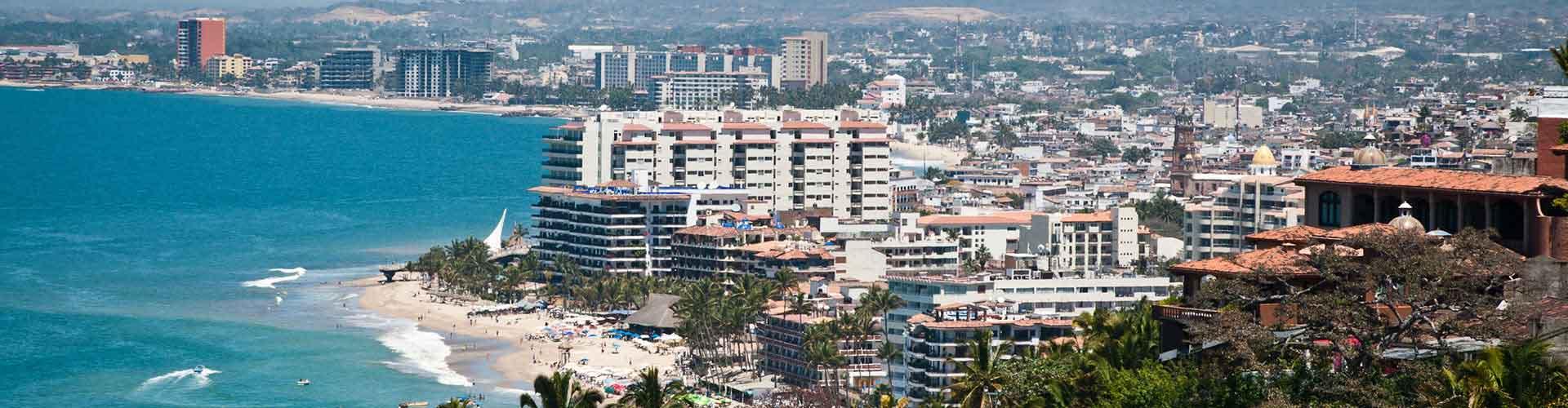 Meksyk - Hostele w mieście: Meksyk, Mapy: Meksyk, Zdjęcia i Recenzje dla każdego hostelu w mieście Meksyk.