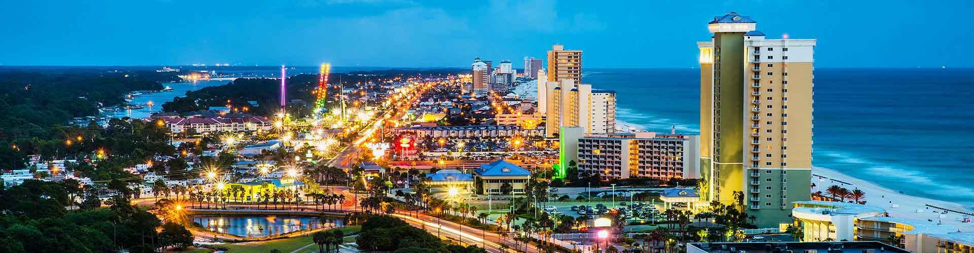 El Sol Panama City Beach Fl
