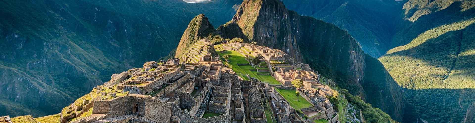 Cusco - Hostele w mieście: Cusco, Mapy: Cusco, Zdjęcia i Recenzje dla każdego hostelu w mieście Cusco.