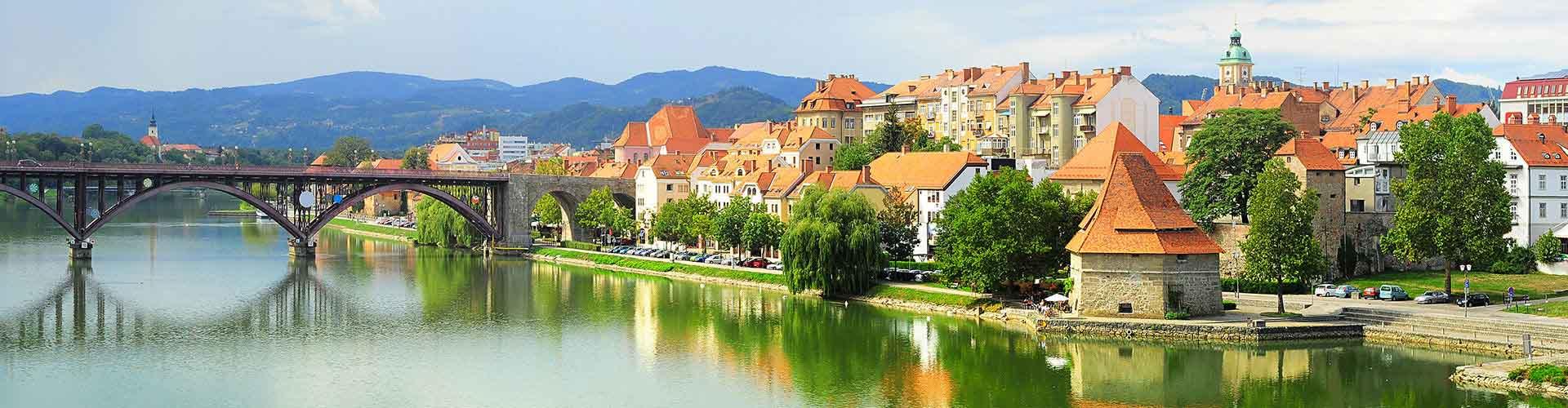 Maribor - Hostele w mieście: Maribor, Mapy: Maribor, Zdjęcia i Recenzje dla każdego hostelu w mieście Maribor.