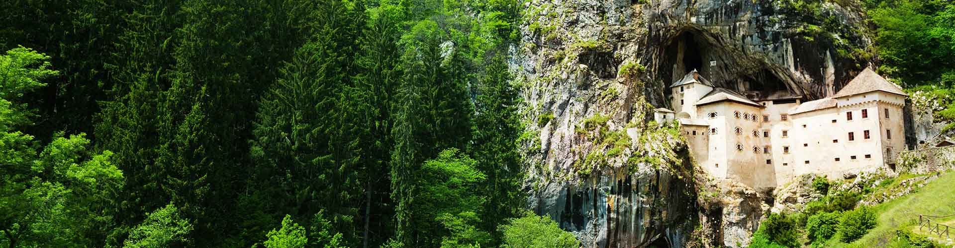 Postojna - Camping w mieście Postojna, Mapy miasta Postojna, Zdjęcia i Recenzje dla każdego campingu w mieście Postojna.