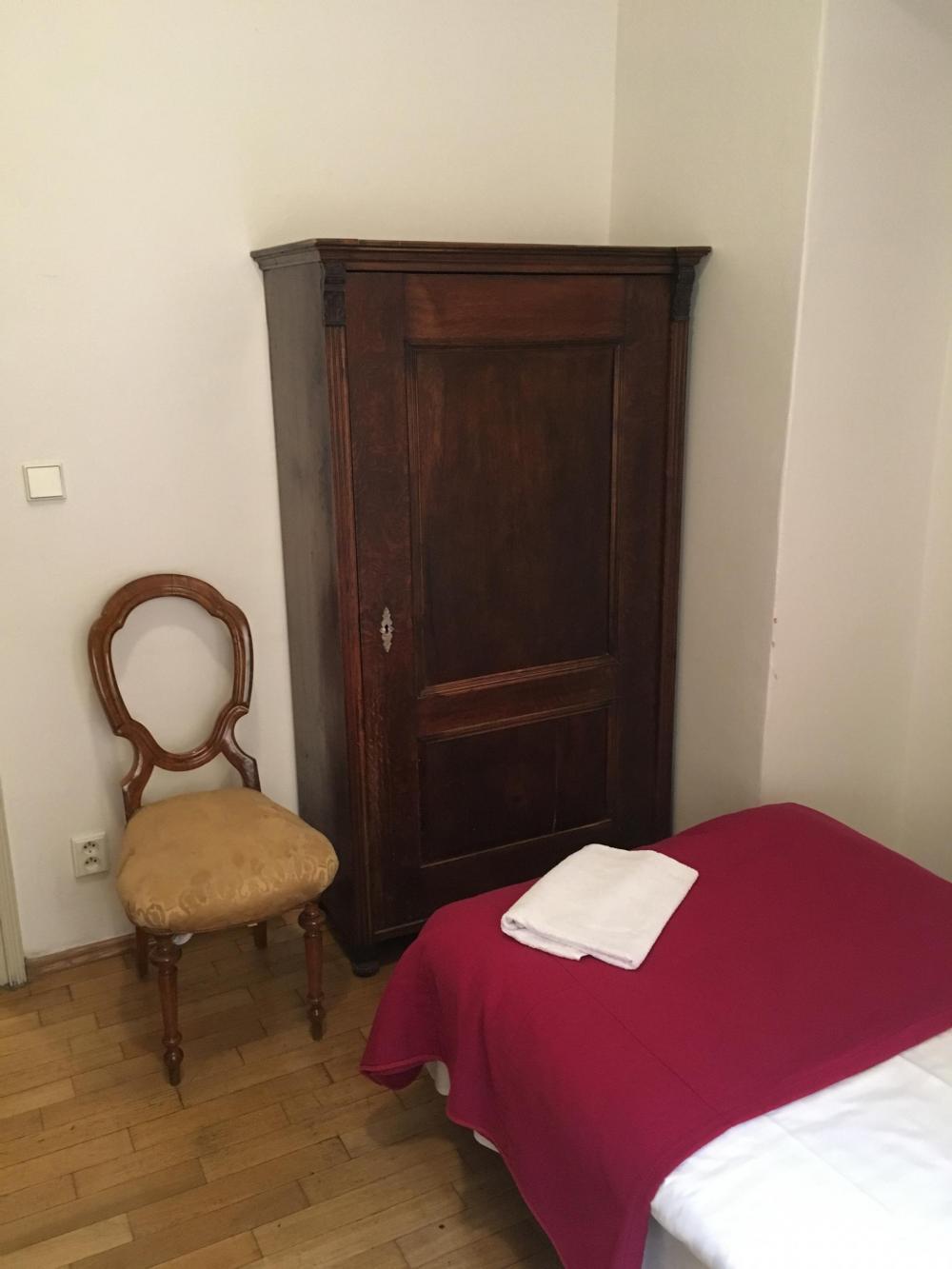 Pokój prywatny