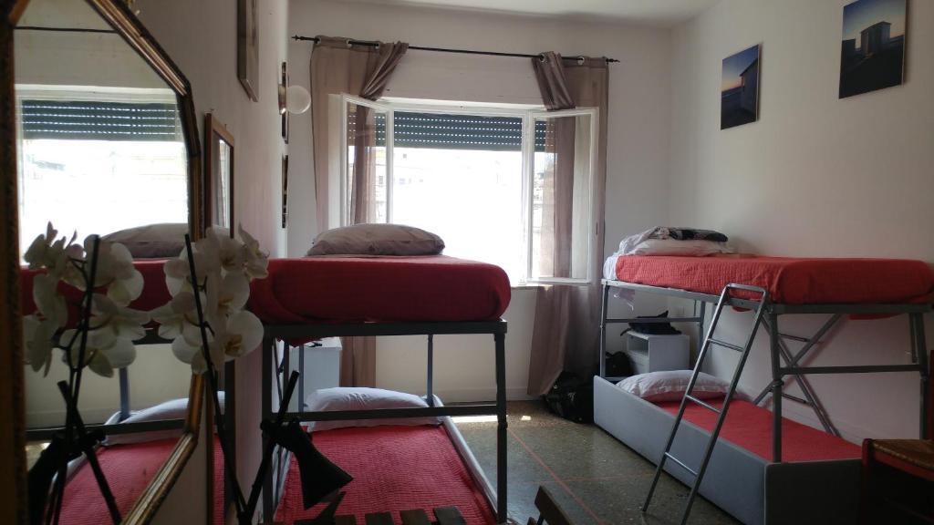 Hostel Ciak Rooms