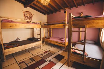 Hostele i Schroniska - Hostel Ondas