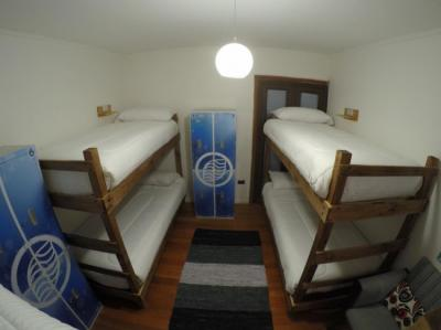 Hostele i Schroniska - Casa Viva Hostel