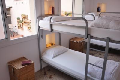 Hostele i Schroniska - JAM Hostel Barcelona