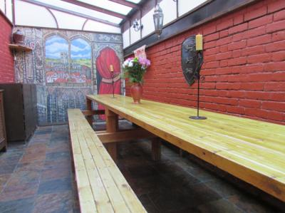 Hostele i Schroniska - Kipps Backpackers Hostel - Canterbury
