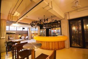Hostele i Schroniska - Lub  d  Bangkok Silom Hostel