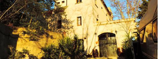 Hostele i Schroniska - Barcelona Kastle City Break