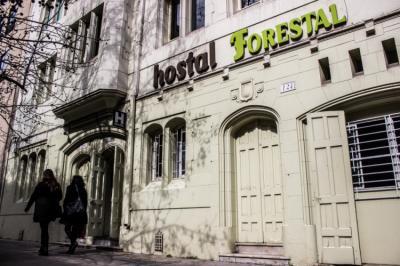 Hostele i Schroniska - Hostal Forestal