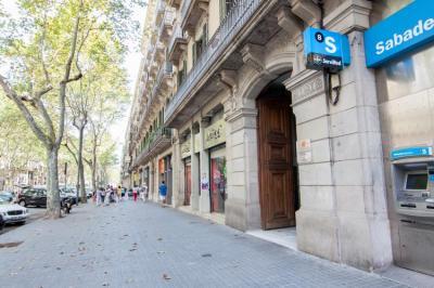 Hostele i Schroniska - 360 Hostel Barcelona Arts&Culture