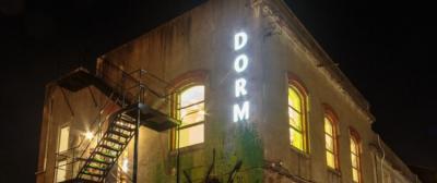 Hostele i Schroniska - THE DORM
