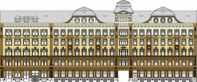 Hostele i Schroniska - Budapest Budget Hostel