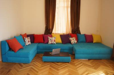 Hostele i Schroniska - ArtEast Hostel