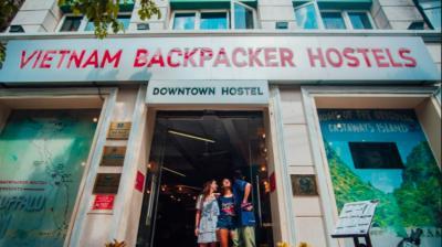 Hostele i Schroniska - Hanoi Downtown - Vietnam Backpacker Hostel