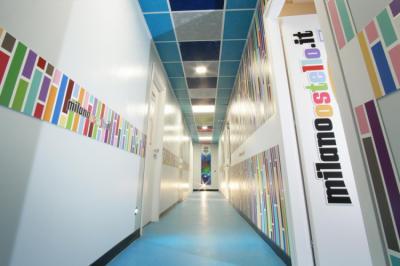 Hostele i Schroniska - Milano Hostel