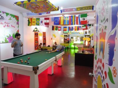 Hostele i Schroniska - PayPurix Hostel - Lima Airport