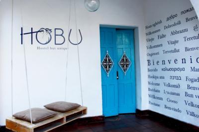 Hostele i Schroniska - Hobu Hostel