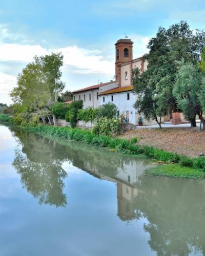 Hostele i Schroniska - Il Casale Toscano Hostel