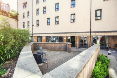 Hostele i Schroniska - Euro Hostel Edinburgh Halls