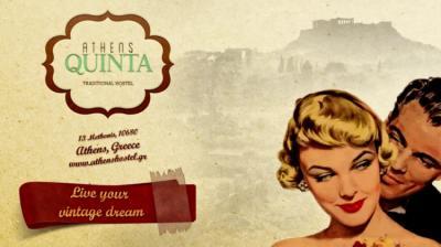 Hostele i Schroniska - Hostel Athens Quinta