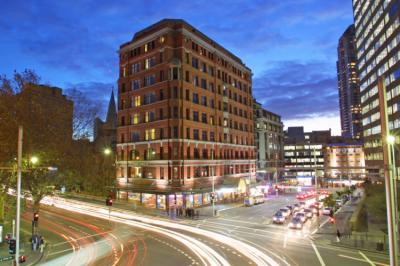 Hostele i Schroniska - Hostel Sydney Central YHA