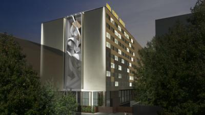 Hostele i Schroniska - Hostel Anda Venice