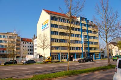 Hostele i Schroniska - A&O München Laim Hostel
