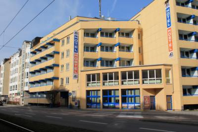 Hostele i Schroniska - A&O München Hackerbrücke Hostel