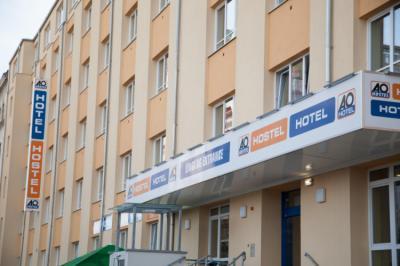 Hostele i Schroniska - A&O Wien Hauptbahnhof Hostel
