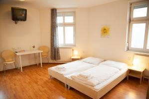 Hostele i Schroniska - A&O Wien Stadthalle Hostel
