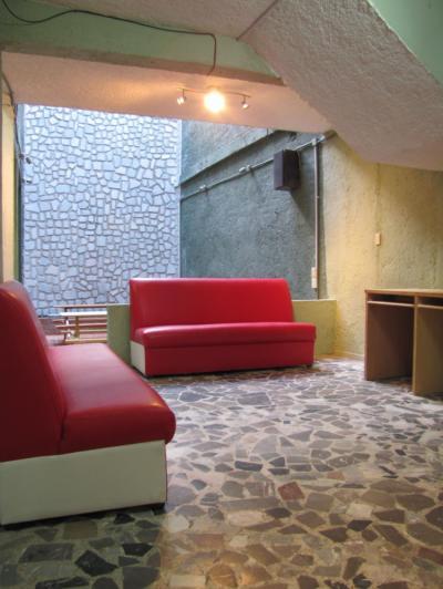 Hostele i Schroniska - Guest Green
