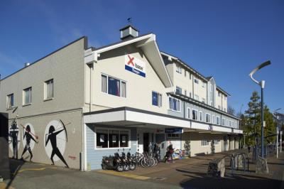 Hostele i Schroniska - Base Taupo