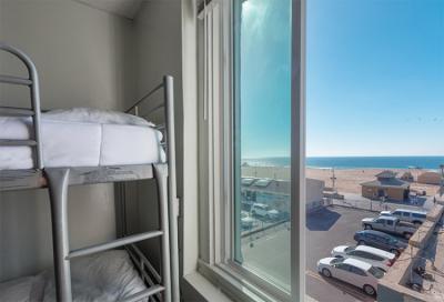 Hostele i Schroniska - Surf City Hostel