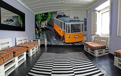 Hostele i Schroniska - Hostel Belem Guest House