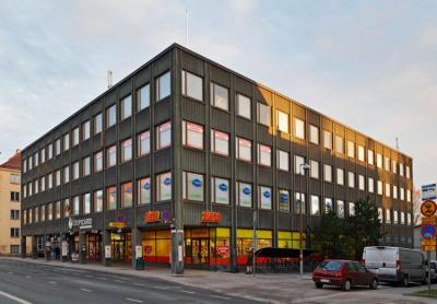 Hostele i Schroniska - CheapSleep Helsinki Hostel