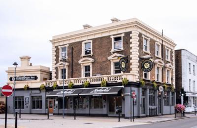 Hostele i Schroniska - St Christopher's Inn, Greenwich