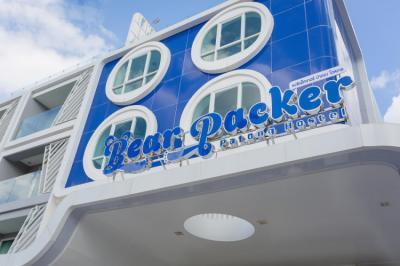 Hostele i Schroniska - BearPacker Patong Hostel