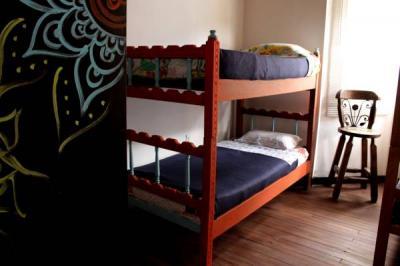 Hostele i Schroniska - Frailejon Hostel