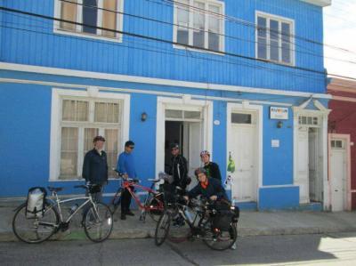 Hostele i Schroniska - Casaclub Hostel