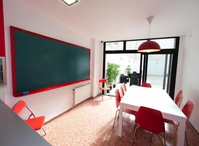 Hostele i Schroniska - Hostel One Madrid