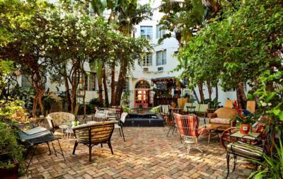 Hostele i Schroniska - Hostel Freehand Miami