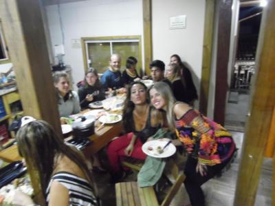 Hostele i Schroniska - In Hostels