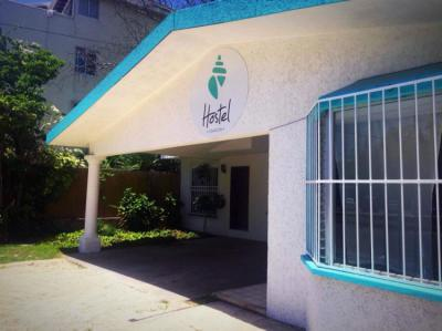 Hostele i Schroniska - Hostel Cancun