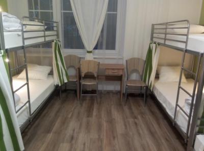Hostele i Schroniska - Lorf Hostel&Apartments