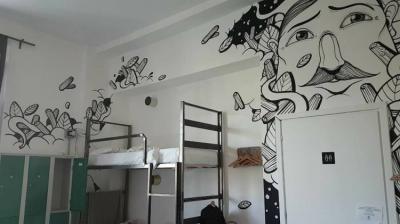 Hostele i Schroniska - Madama Hostel & Bistrot