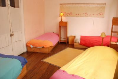 Hostele i Schroniska - Hostel Casa Aventura