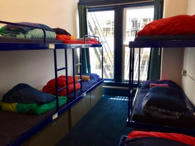 Hostele i Schroniska - Pacific Tradewinds Hostel